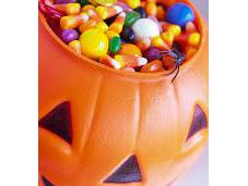 Health Beauty Pic: Halloween Candy!