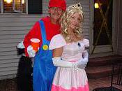 Annual Halloween Party Costumes