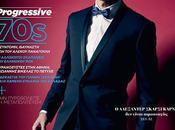Alex Covers Greek Magazine