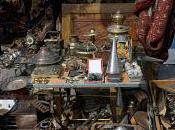 Antiques Dealing