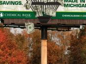 Chemical Bank Rakes Viewers