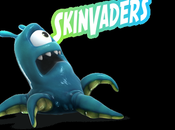 SkinVaders: Your Face Battleground (iOS Game)