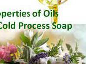 Soap Properties