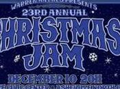 Warren Haynes: 23rd Annual Christmas Additions