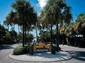 Pier Naples, Florida