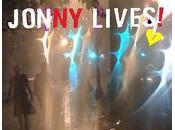 Jonny Lives! Revolution Free