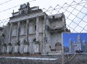 Christchurch Years After Earthquake!
