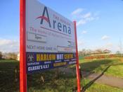 Matchday Barrows Farm Stadium