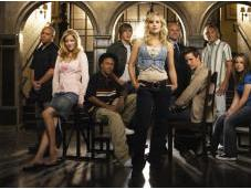 Gargoyles, Veronica Mars Other Shows Stream While Waiting Olympics Away