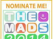 2014 Blog Awards!