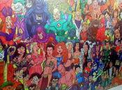 Delhi Comicon 2014