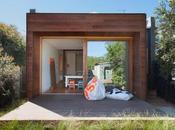 Push Pull House Breathe Architecture