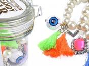 Your Typical Candy Jars! Quick Gift Sauce Gifts!