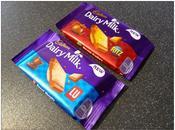 REVIEW! Cadbury Dairy Milk with Ritz Biscuits
