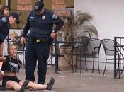 'Failure Identify' Offense Austin, You're White Girl Jogging Thru College Town)