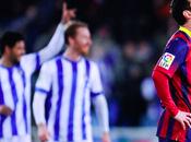 Griezmann Inspires Real Sociedad Stun Barcelona