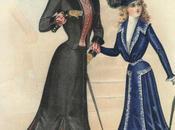 Women's Fashion Through 20th Century