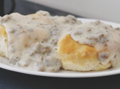 Best, Homemade Sausage Gravy