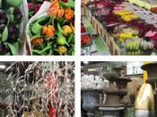 Covent Garden Flower Market Promenade Curiosities