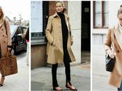Fashion Classics Camel Coat