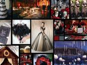 Planning Spooky Elegant Halloween Wedding