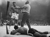 Mohammad Sonny Liston Famous Bout Fixed ....
