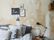 Distressed Walls