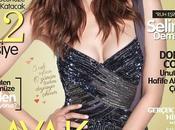 Selin Demiratar Cosmopolitan Magazine Turkey February 2014
