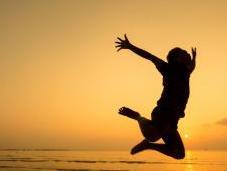 Feel Free Happy Simple Steps
