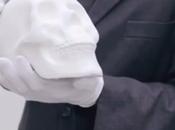 Hongbo's Incredible Flexible Paper Sculptures