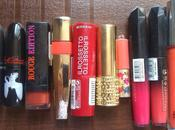 Guest Post: Favorite Lipsticks From Stash