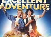 Bill Ted's Excellent Adventure: Film Review