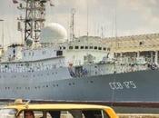 Doorstep? Russia Ship Cuba Tensions Rise Between (Video)