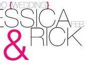 Jessica Rick Married!