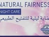 Drugstore Product: Nivea Natural Fairness Night Care Cream Review
