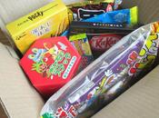 OyatsuBox Japanese Snack Subscription Box!