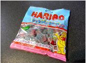 REVIEW! Haribo Fizzy Bubblegum Splats