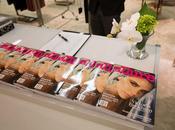 Saks Fifth Avenue Allure Magazine Beauty Symposium