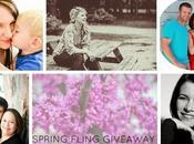 Spring Fling Giveaway- $100 Cash