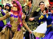 Mardi Gras Round-Up
