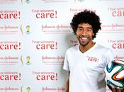 Dante Ambassador Campaign Help Children's Villages Brazil