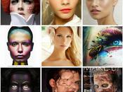 Makeup Ideas inspiration//Top Most Creative Looks Internet.