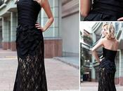Empire Waist Formal Dress