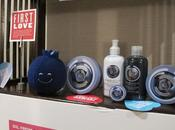 Launches From Body Shop Limited Edition Blueberry Spring Trend Makeup Collection.