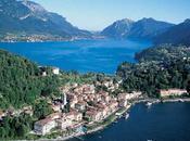 Bellagio Narrow Carruggi, Como Lake