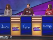 Three Caucasian Jeopardy! Contestants Flagrantly Display Their Prejudice