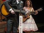 Review: Ring Fire, Music Johnny Cash (Theatre Center)