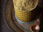 Garam Masala (aromatic Indian Spice Blend)