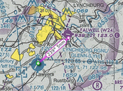 Airport Review: Lynchburg (KLYH), Virginia Sunset Landing