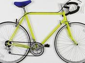 ARTmonday: Bicycle Artworks